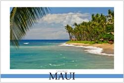 Canoe Beach - Maui