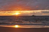 Maluaka Sunset