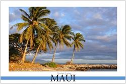 Olowalu Sunset - Maui