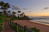 South Maui Twilight